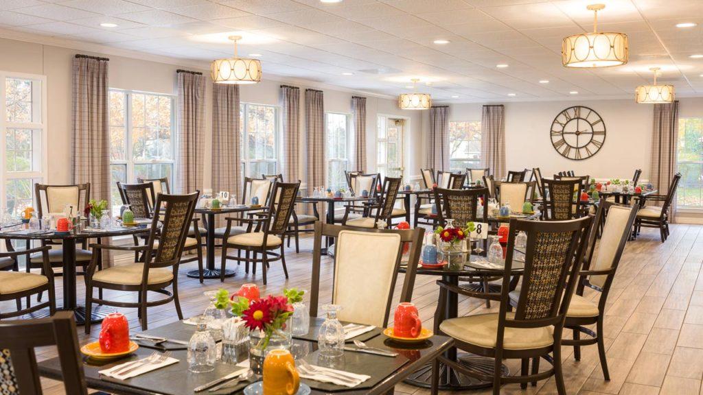 Buffalo Grove - Josephine's Kitchen