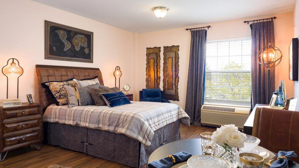 Buffalo Grove Bedroom