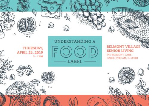 Understanding a Food Label