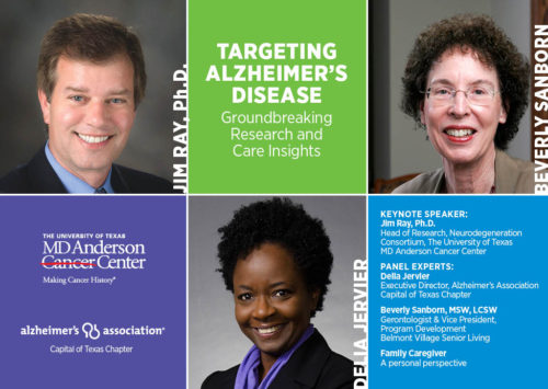 Targeting Alzheimer's Disease: Groundbreaking Research and Care Insights