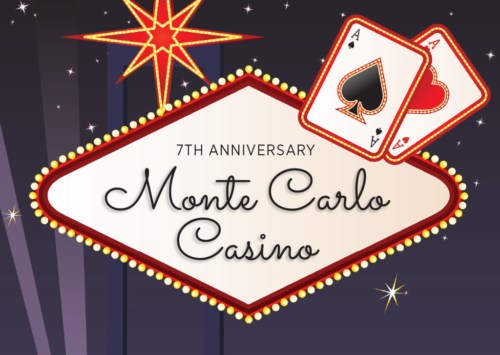 7th Anniversary: Monte Carlo Casino