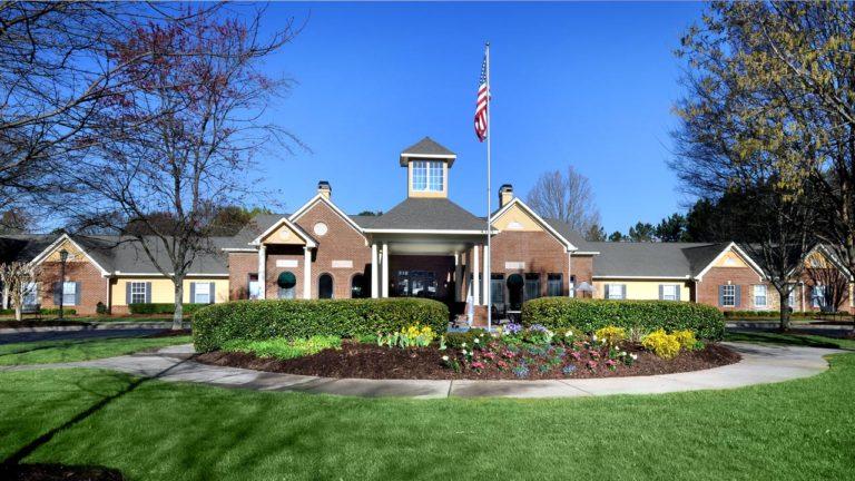 Belmont Village - Johns Creek