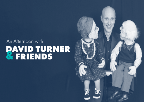 An Afternoon with David Turner & Friends