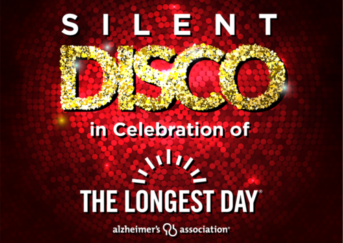 Silent Disco in Celebration of The Longest Day