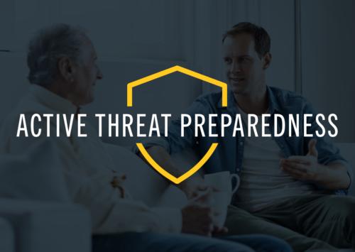 Active Threat Preparedness