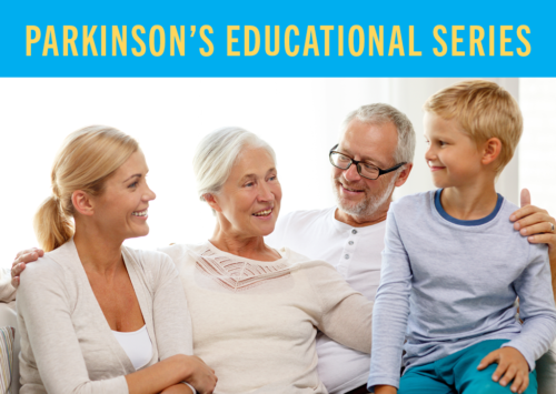PARKINSON'S EDUCATIONAL SERIES