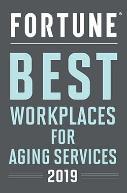 Fortune Best Workplaces 2019