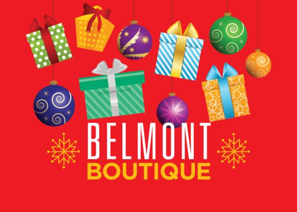 Belmont Boutique