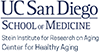 UC San Diego School of Medicine, Stein Institute for Reasearch on Aging, Center for Healthy Aging