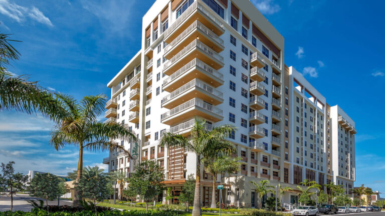 Belmont Village - Fort Lauderdale