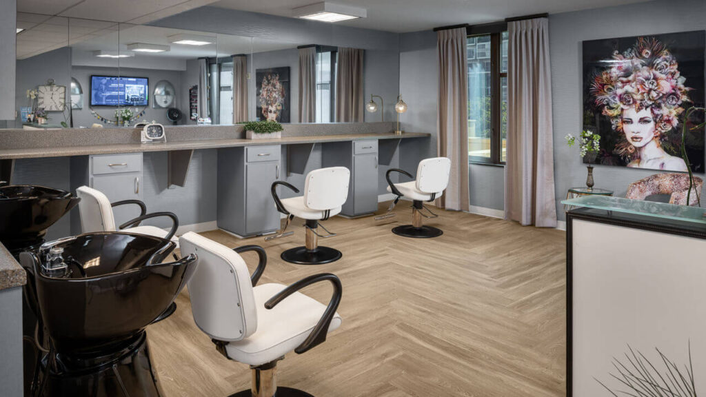 Westwood Salon