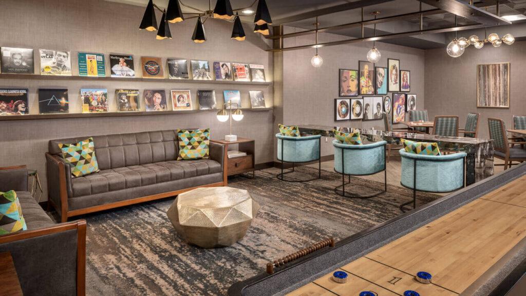 Westwood Lounge