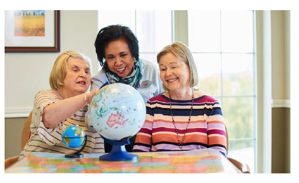 Assisted Living - When is it time?