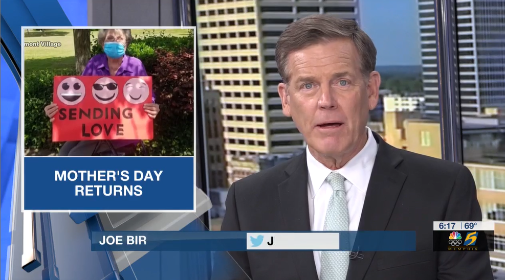Mother's Day returns to Memphis