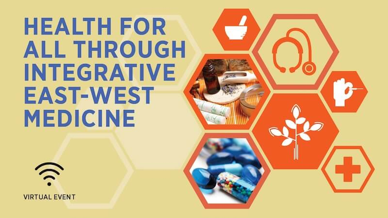 Health for All; Virtual Event featured image